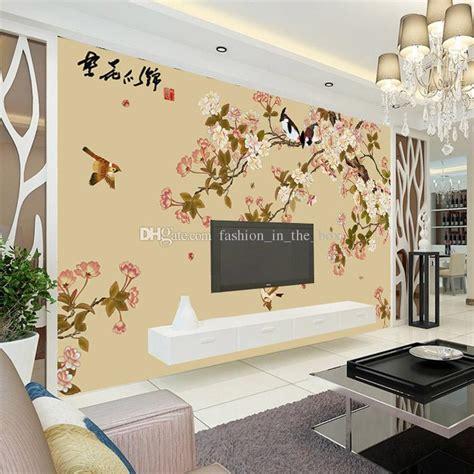 home decor wallpaper flower wallpaper home decor gallery