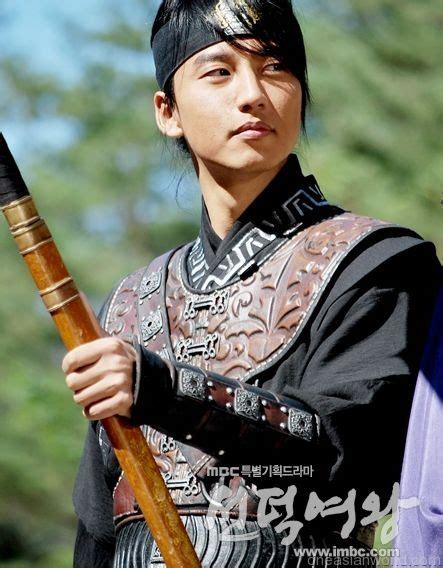 film the great queen seondeok kim nam gil oppa pinterest parks mondays and the o jays