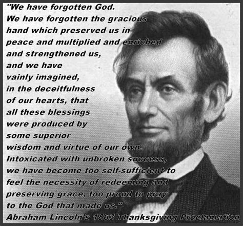 abraham lincoln on thanksgiving abraham lincoln thanksgiving words say it again