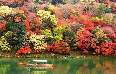 fall colors the 15 top fall color spots in kyoto all about japan