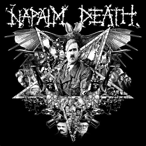 429214 napalm death kive corruption napalm death new shirt design napalm death pinterest