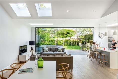 dunmore for living room dunmore road raynes park contemporary living room by granit chartered architects
