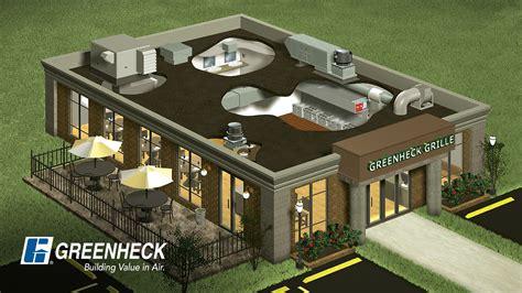 commercial kitchen ventilation design greenheck restaurant and commercial kitchen ventilation