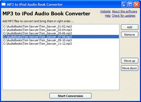 download mp3 from web to iphone mp3 to ipod and iphone audiobook converter