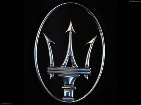 maserati gold logo maserati grancabrio mc 2013 picture 71 of 71