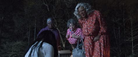 horror movies tyler perrys boo 2 a madea halloween by tyler perry contest jump scare the numbers