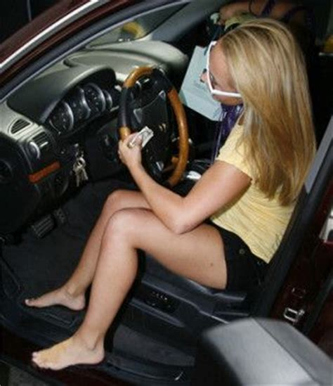 Do You Drive Shoeless by 9 Best Things To Wear Images On Barefoot Cars