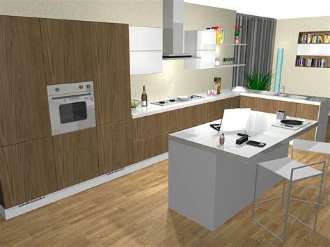 rendering cucina arredo 2012 rivenditori programma di arredamento per