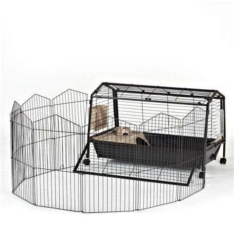 petsmart cages oxbow play yard small pet habitat cages petsmart for my pets cats