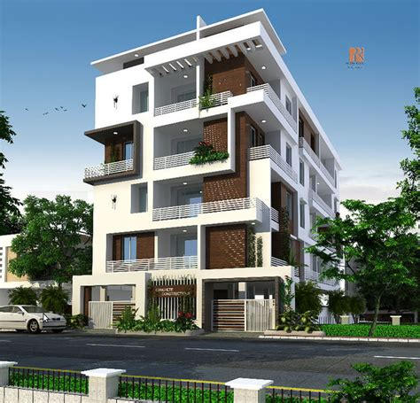 residential appartments concrete strings in lingally hyderabad price floor