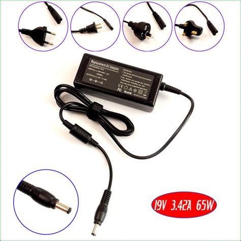 Adaptor Laptop Lenovo G400 19v 3 42a 65w laptop ac adapter charger for lenovo ideapad