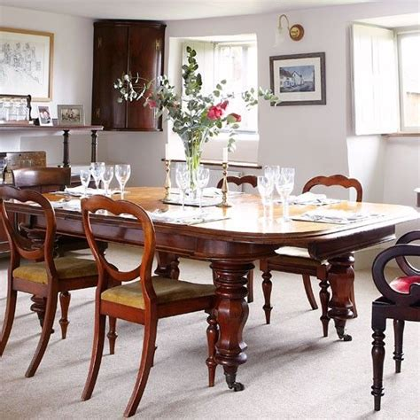 traditional dining table and chairs the choice