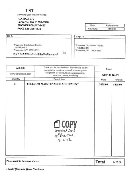 due upon receipt of invoice due upon receipt of invoice invoice template ideas