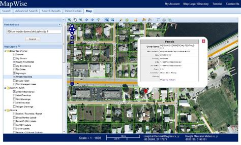 Flood Zone Address Lookup Florida Real Estate Maps Aerial Photos And Gis Data