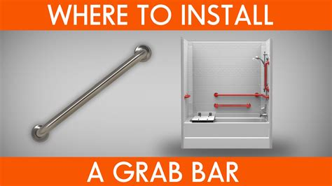 bathroom safety bars placement pickens flip up grab bar with position hinge bathroom zoom