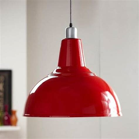 Retro Kitchen Lighting Retro Kitchen Pendant Light By The Contemporary Home Notonthehighstreet