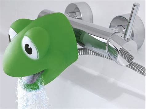 Protection Robinet by Protection Robinet Grenouille Salle De Bain Des Boys