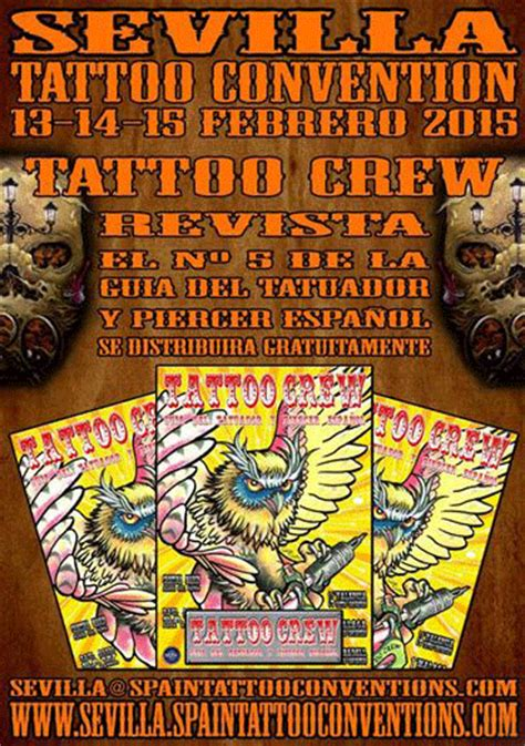 tattoo expo orange county 2015 feria sevilla tattoo convention 2015