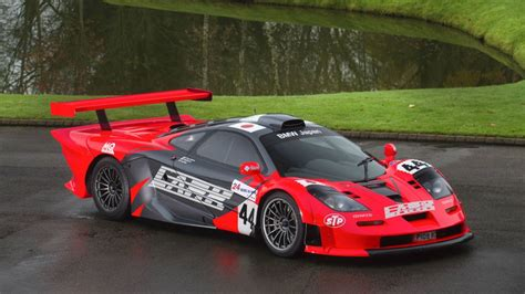 used mclaren f1 for sale mclaren f1 gtr longtail for sale the drive