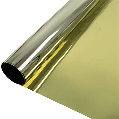Sichtschutz Fenster Gold by Dekorative Fensterfolien Und Andere Fensterfolien Hoho