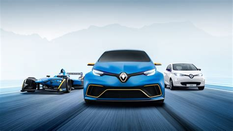 concept renault zoe e sport concept concept cars vehicles renault uk