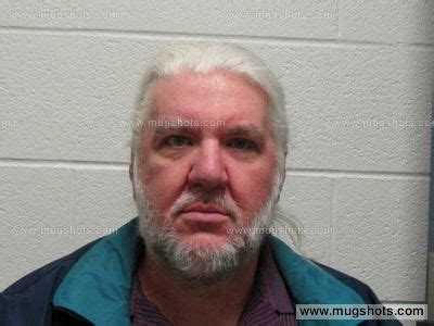 Huron County Ohio Court Records Wayne Michael Schnee Mugshot Wayne Michael Schnee Arrest Huron County Oh
