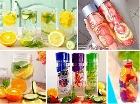 Best Water For Detox by Detox Water Recipes