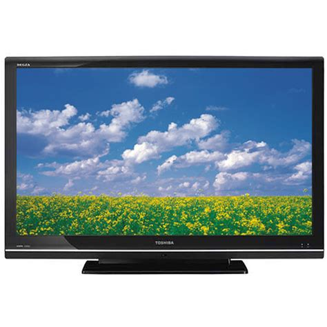 Tv Toshiba 32 Inch Bekas toshiba 32rv600 regza 32 quot multi system lcd tv 32rv600 b h