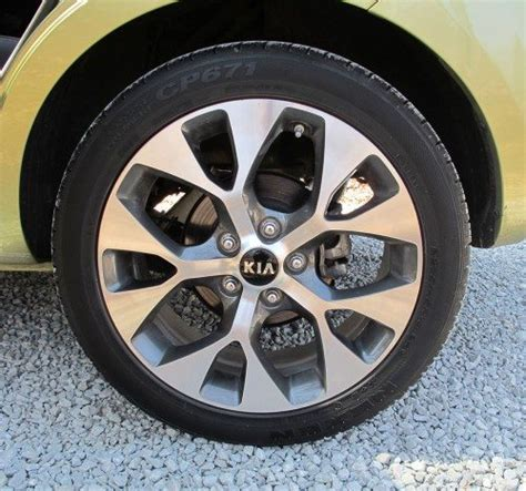 Tires For Kia Soul 2013 Kia Soul Test Drive The Gadgeteer