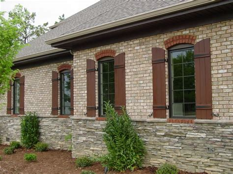 1000 ideas about brown brick exterior on exterior house colors siding colors and