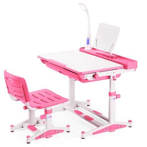 childrens desk and chair set pink sprite pink desk best desk quality children desks chairs