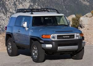 Fj Toyota For Sale New 2014 Toyota Fj Cruiser For Sale Cargurus