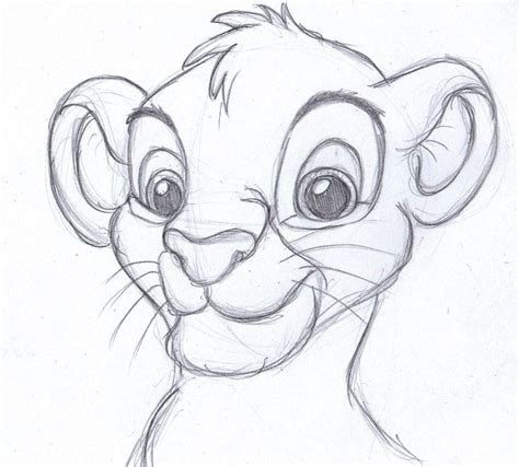 Drawing Disney by The King One Of My Favorite Drawing