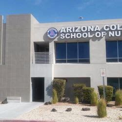 Accredited Nursing Schools In Arizona by Arizona College Of Nursing Las Vegas 12 Reviews