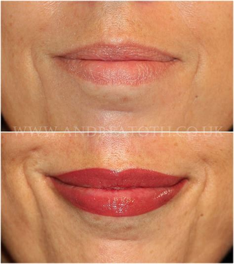 cosmetic tattoo for lips 27 best images about lip tattoo permanent makeup on