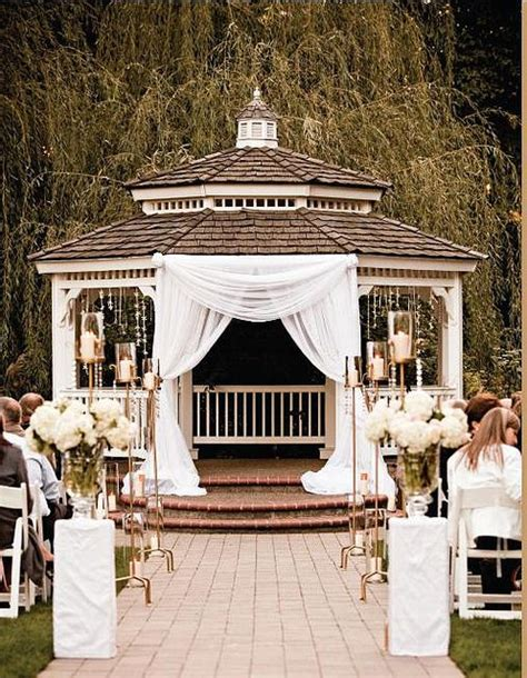 outdoor wedding draping 57 best chateaux ideas images on pinterest wedding stuff