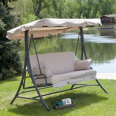 swing canada canadian tire patio swing images about desain patio review