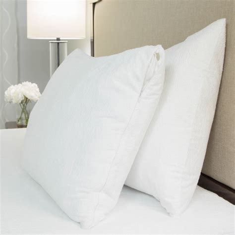 protect a bed queen upc 811960000630 protect a bed premium pillow protector