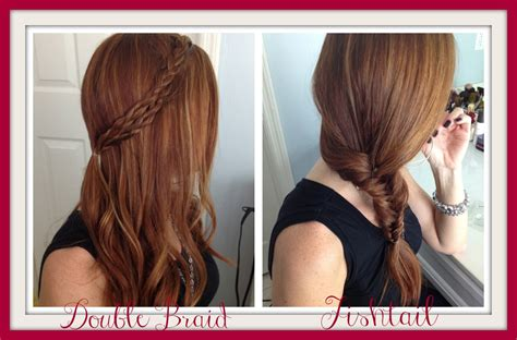 Simple Hairstyles Braids | easy hairstyles for long hair your glamour
