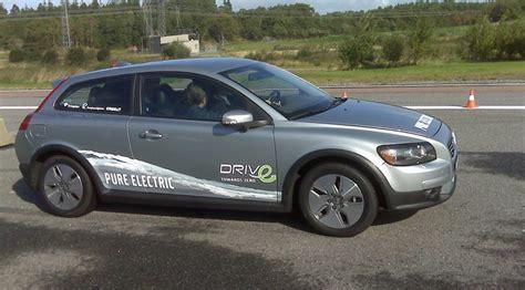 volvo  bev electric car  review car magazine