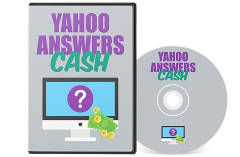 Make Money Online Yahoo Answers - yahoo answers cash plr database