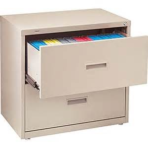 Staples Filing Cabinet Staples Hl1000 Lateral File Cabinet 30 Quot Wide 2 Drawer Putty 15213 Staples 174