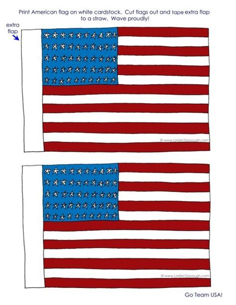 printable pictures american flag american flag printable a glorious fourth us
