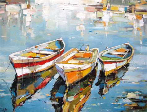 boat art 17 best images about sailboat on pinterest oil painting
