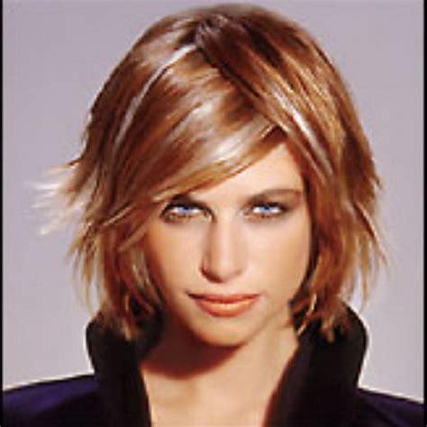 Frisuren Für Feines Haar by Frisuren F 252 R Halblanges Feines Haar