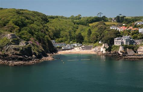 Cliff May by Fowey Cornwall Guide
