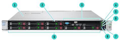 Hp Dl160 G9 Rack 1u Xeon E5 2620v4 1x16gb 1x1 8tb Sas hpe proliant dl360 g9 sff e5 2620v4 maychumang vn