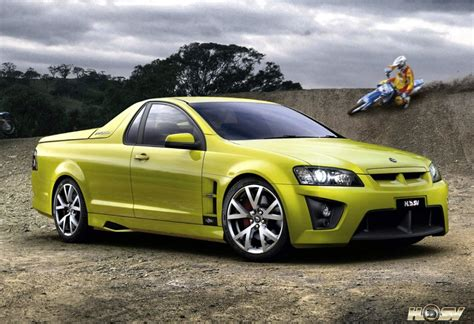 holden malloo holden maloo photos informations articles bestcarmag