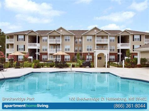 Furnished Apartments Hattiesburg Ms Breckenridge Park Apartments Hattiesburg Ms Apartments