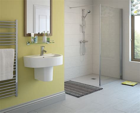akw what to consider with a wetroom professional builder